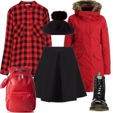 Outfit Questione di studio