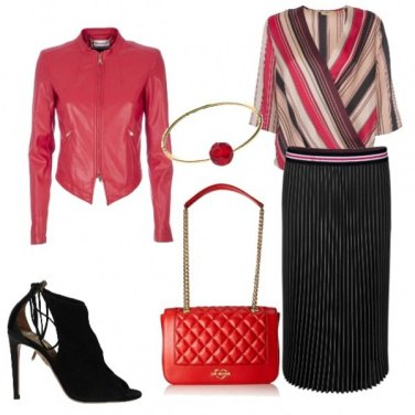 Outfit Rock #3747