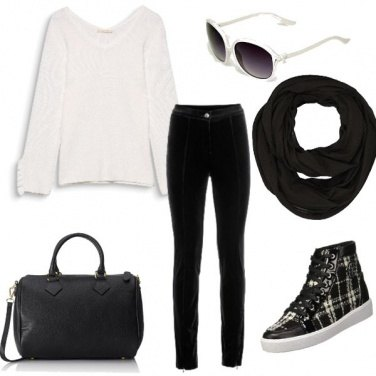 Outfit A spasso