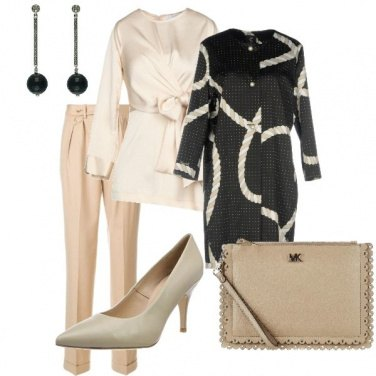 Outfit Chic #16285