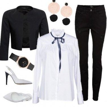 Outfit Bon Ton #13596