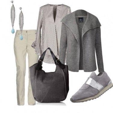 Outfit Bon Ton #13597