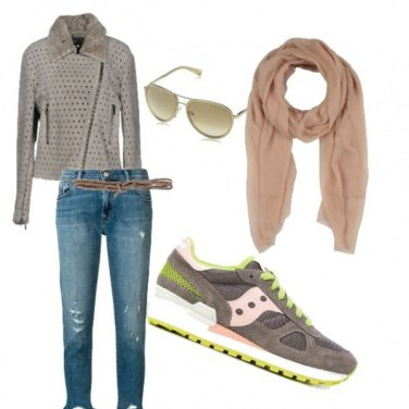 Outfit Urban #8940