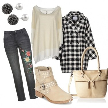 Outfit Trendy #26315