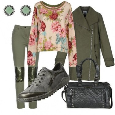 Outfit Trendy #26318
