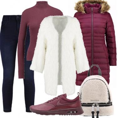 Outfit Morbido