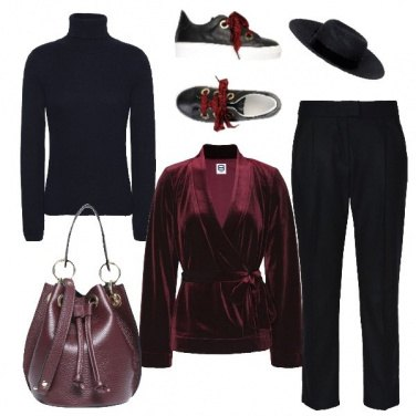 Outfit Special Yoox