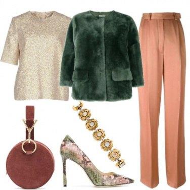 Outfit Luminosa