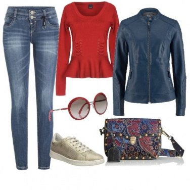 Outfit Trendy #26344