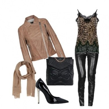 Outfit Sexy #3418