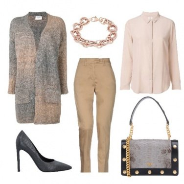 Outfit Una bella signora