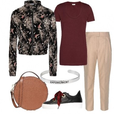 Outfit Linea 8 by Yoox
