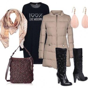 Outfit Bon Ton #13610
