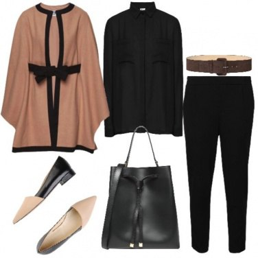 Outfit Minimal by Yoox