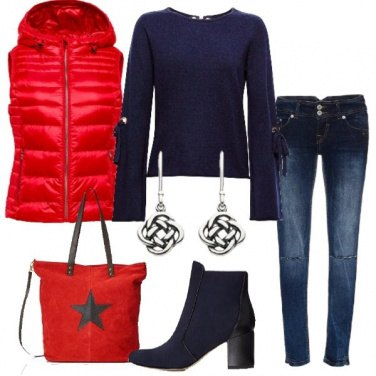 Outfit Pratico everyday low cost