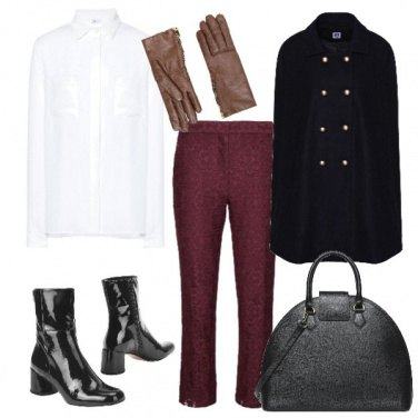 Outfit #8byyoox