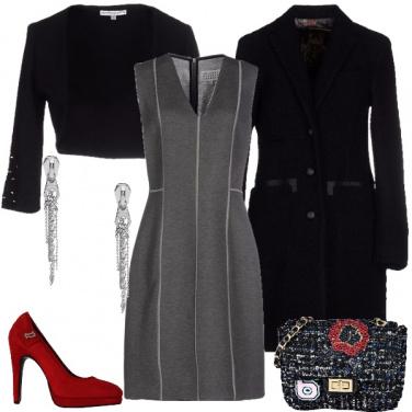 Outfit Piu\' alta