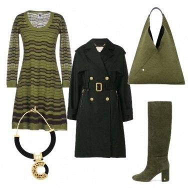 Outfit Che piova oppure no