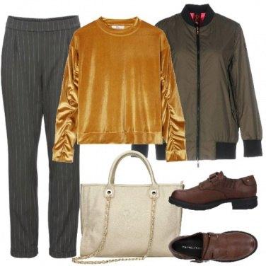 Outfit Comoda e chic