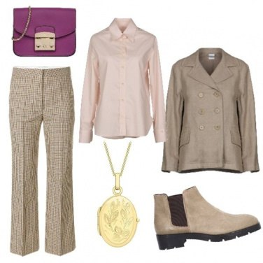 Outfit Fashionable