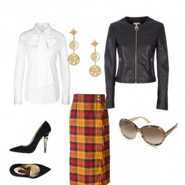 Outfit Urban #8963