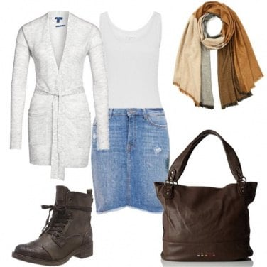 Outfit Total look #198640