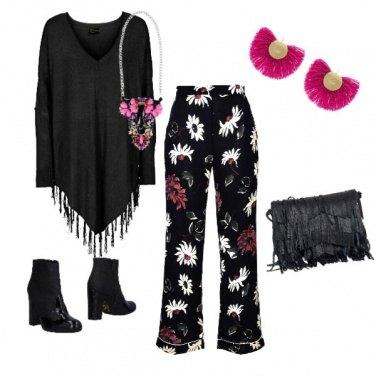 Outfit Mi piace folk