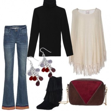 Outfit Hippie Style