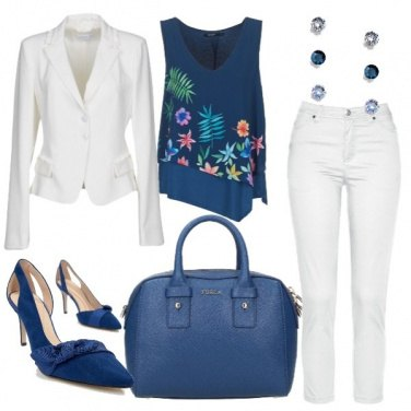 Outfit Primavera portami via