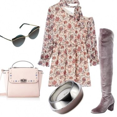 Outfit Urban #8992