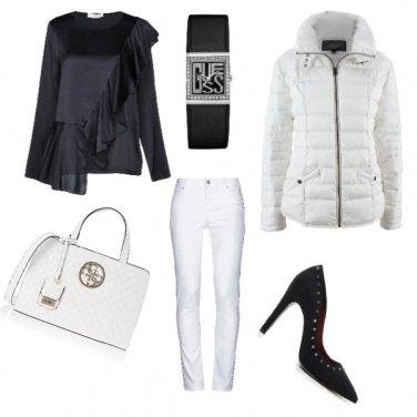 Outfit Bon Ton #13617