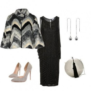 Outfit Sexy #3421