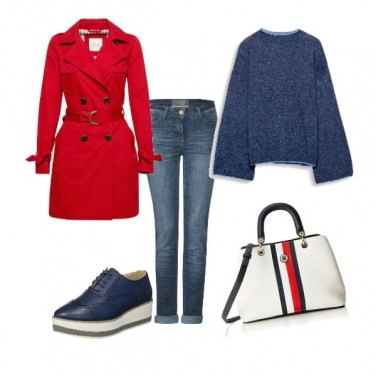 Outfit I love London