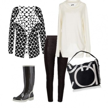 Outfit Basic #18207