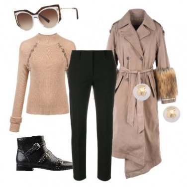 Outfit Bon Ton #13620