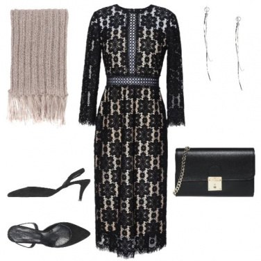 Outfit Chic #16319