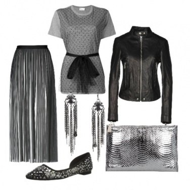 Outfit Basic #18212