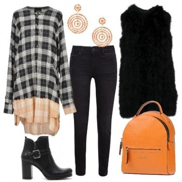 Outfit Urban #8975