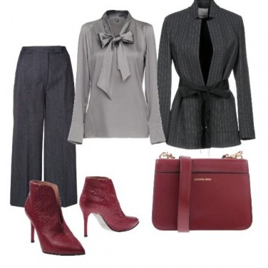 Outfit Basic #18213