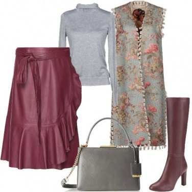 Outfit Vento dell\'est