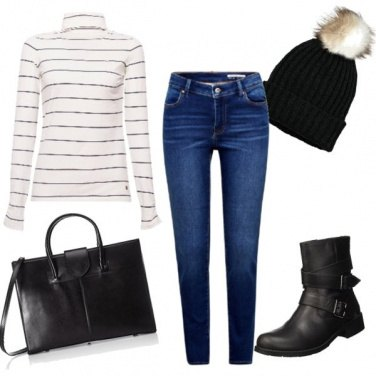 Outfit Trendy #26388