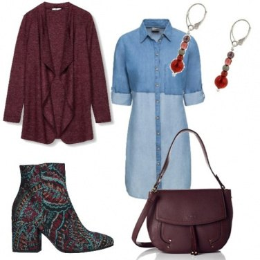 Outfit Urban #8979