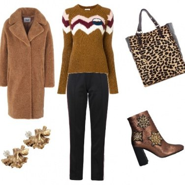 Outfit Trendy #26394