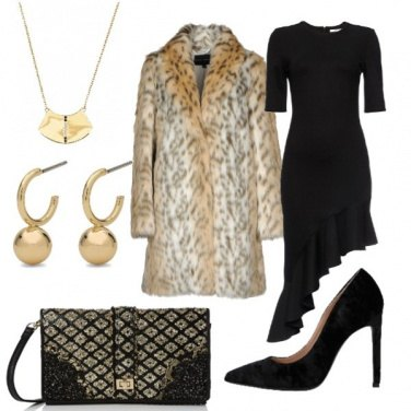 Outfit Chic #16326
