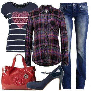 Outfit Con le tue amiche