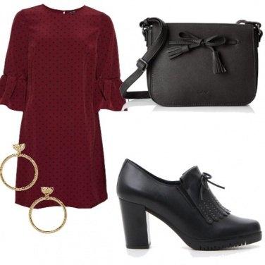 Outfit Stringata
