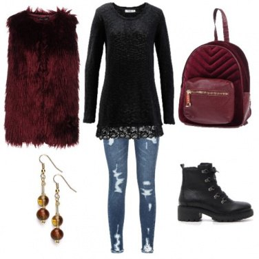 Outfit Total look #198798