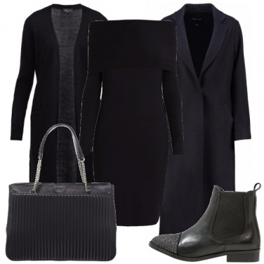 Outfit Punte d\'argento
