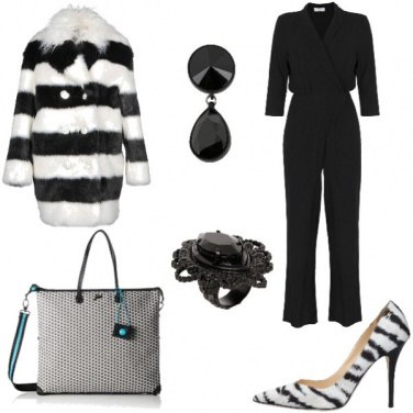Outfit Chic #16331