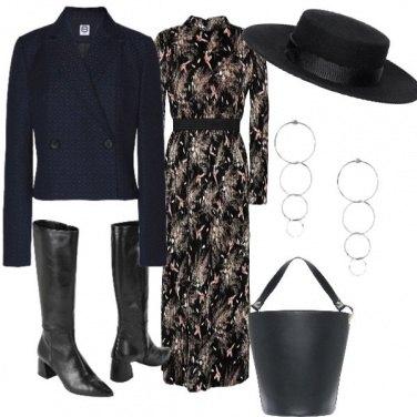 Outfit Look da giorno e sera
